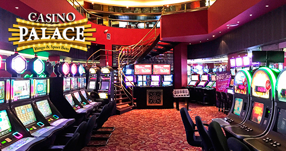 all slots casino play for fun